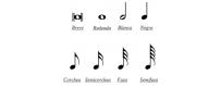 Teoria de la musica y lenguaje musical