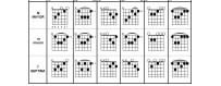 Guitarra metodos y estudios