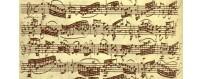 Partituras orquesta