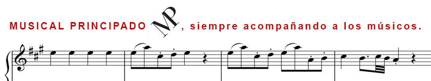 Somo músicos